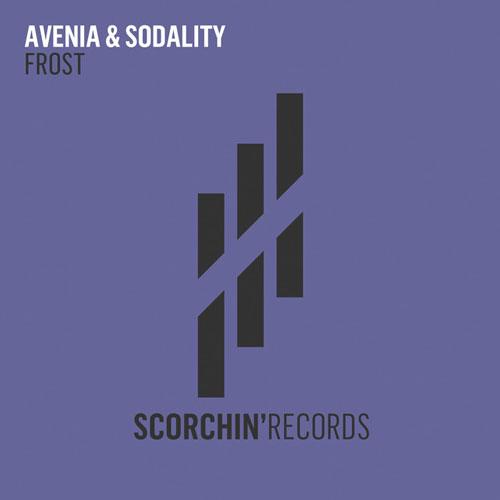 موسیقی پراگرسیو ترنس Frost اثری از Avenia & Sodality