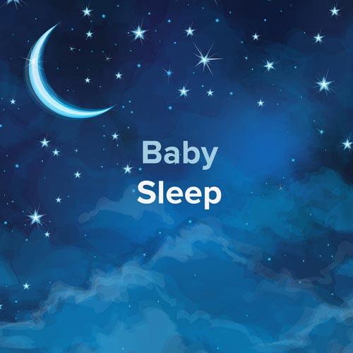 پلی لیست موسیقی بی کلام برای خواب کودک (Baby Sleep)