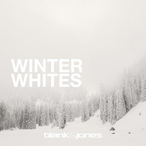 پیانو امبینت آرامش بخش Winter Whites اثری از Blank & Jones
