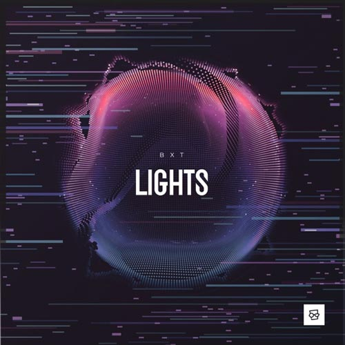 موسیقی ترنس Lights اثری از Bxt
