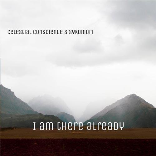 گیتار آرامش بخش I Am There Already اثری از Celestial Conscience