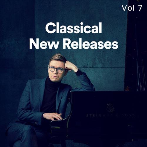 جدیدترین آثار موسیقی کلاسیک بخش هفتم (Classical New Releases Vol 7)