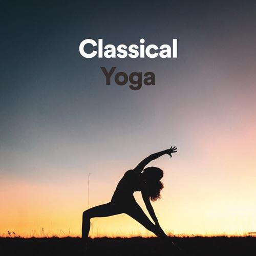 پلی لیست یوگای کلاسیک (Classical Yoga)
