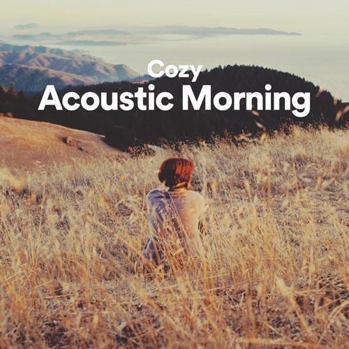 گیتار آکوستیک دنج و راحت (Cozy Acoustic Morning)