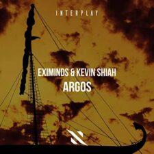 موسیقی ترنس Argos اثری از Eximinds & Kevin Shiah