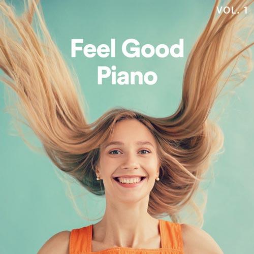 پلی لیست پیانو احساس خوب بخش اول (Feel Good Piano)