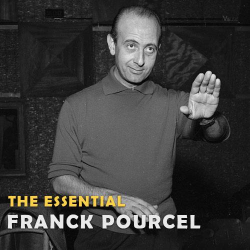 بهترین آهنگ ها و آثار فرانک پورسل (Franck Pourcel)