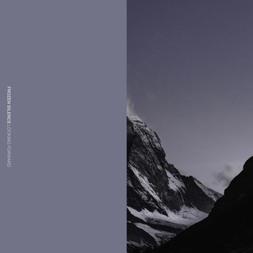 موسیقی بی کلام Looking Forward اثری از Frozen Silence