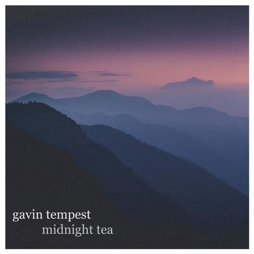 موسیقی پیانو آرامش بخش Midnight Tea اثری از Gavin Tempest