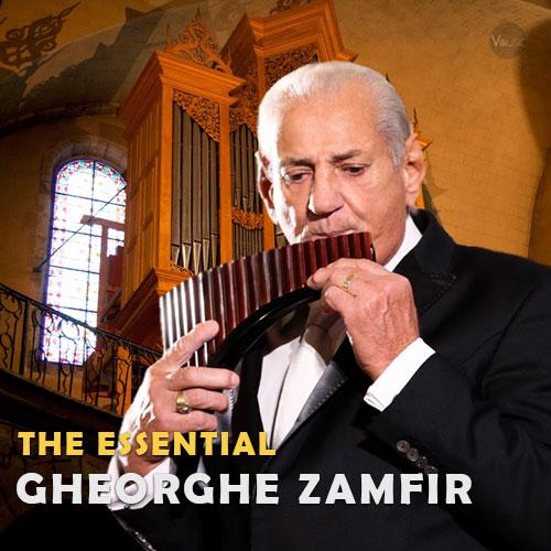 بهترین آهنگ ها و آثار گئورگ زامفیر (Gheorghe Zamfir)