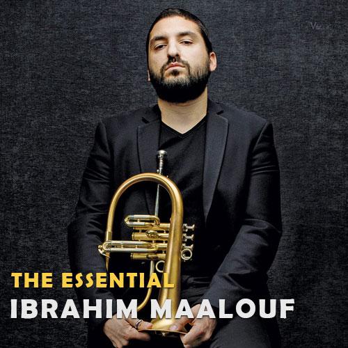 بهترین آهنگ های ابراهیم معلوف (Ibrahim Maalouf)