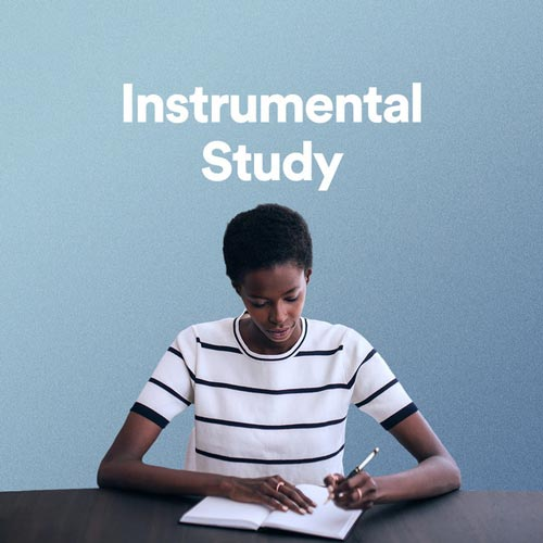 موسیقی بی کلام برای مطالعه (Instrumental Study)