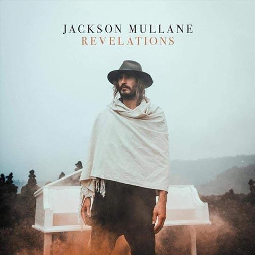 آلبوم پیانو کلاسیکال Revelations اثری از Jackson Mullane