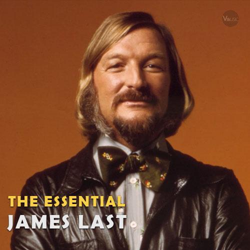 بهترین آهنگ ها و آثار جیمز لست (James Last)