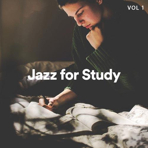 پلی لیست موسیقی جز برای مطالعه بخش اول (Jazz For Study)
