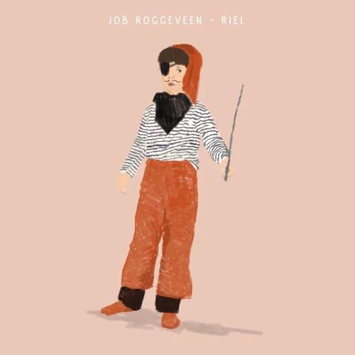 آلبوم موسیقی پیانو Riel اثری از Job Roggeveen