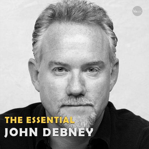 بهترین آهنگ های جان دبنی (John Debney)