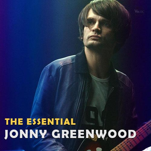 بهترین آهنگ ها و آثار جانی گرینوود (Jonny Greenwood)