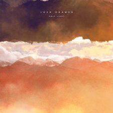 پیانو آرام و التیام بخش Half Light اثری از Josh Kramer