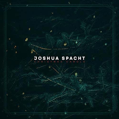 آلبوم موسیقی بی کلام Christmas Carols اثری از Joshua Spacht