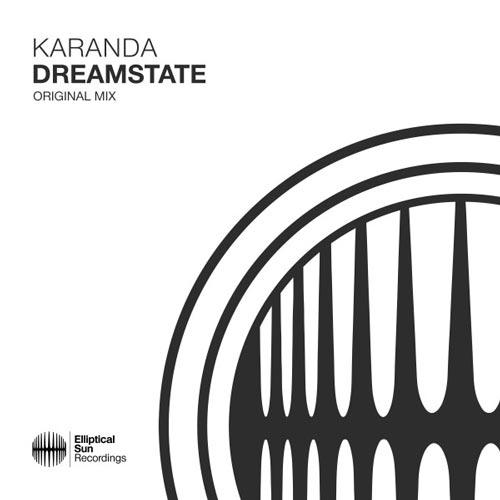 موسیقی ترنس Dreamstate اثری از Karanda