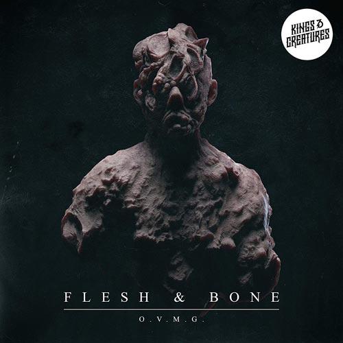 موسیقی تریلر Flesh & Bone اثری دلهره آور و ترسناک از Kings & Creatures