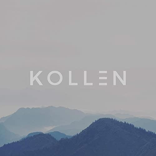 موسیقی پست راک امبینت Shadows / Light اثری از Kollen