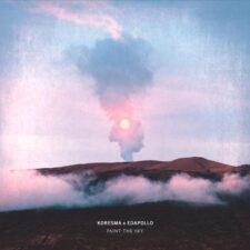 موسیقی الکترونیک Paint The Sky اثری از Koresma