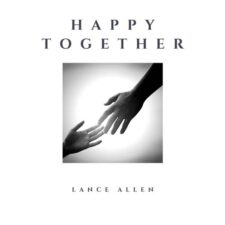 گیتار انرژی بخش Happy Together اثری از Lance Allen