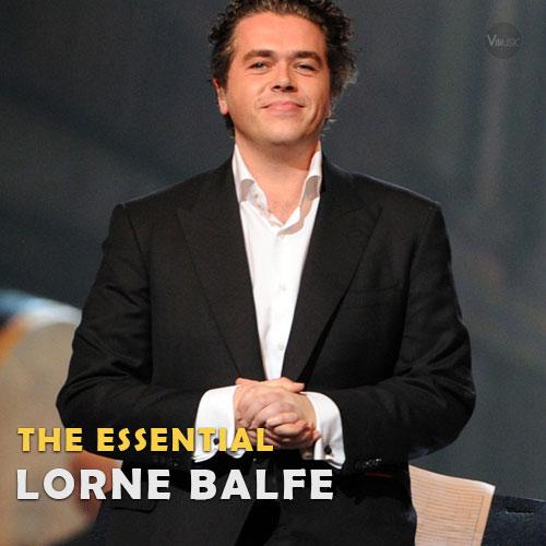 بهترین آهنگ های لورن بالفه (Lorne Balfe)