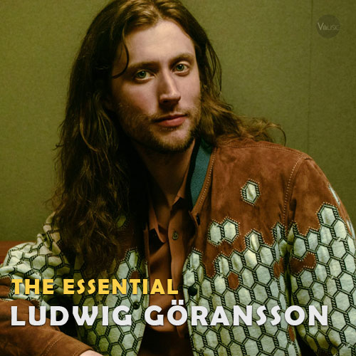 بهترین آهنگ های لودویگ گورانسون (Ludwig Göransson)