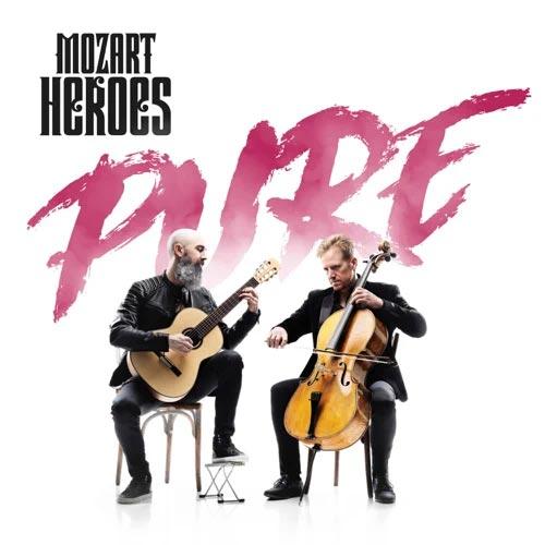 آلبوم موسیقی بی کلام Pure (Ballads) اثری از MOZART HEROES