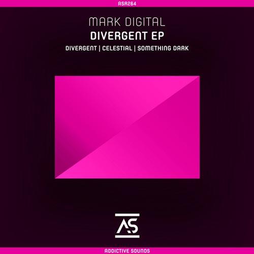 موسیقی ترنس Divergent اثری از Mark Digital