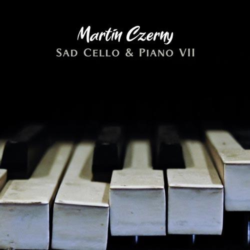 آلبوم موسیقی Sad Cello & Piano VII اثری از Martin Czerny