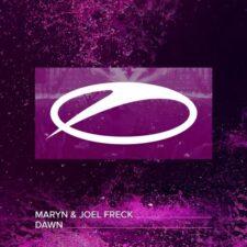 موسیقی ترنس Dawn اثری از Maryn