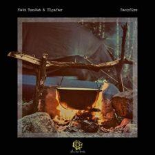 موسیقی بی کلام کانتری Campfire اثری از Matt Tondut