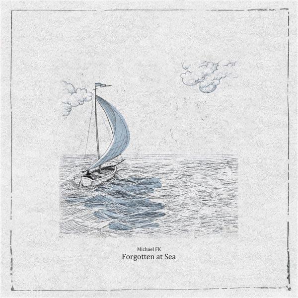 موسیقی داون تمپو Forgotten At Sea اثری از Michael Fk