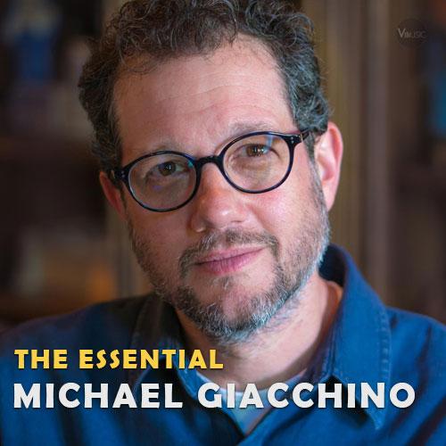 بهترین آهنگ های مایکل جاکینو (Michael Giacchino)
