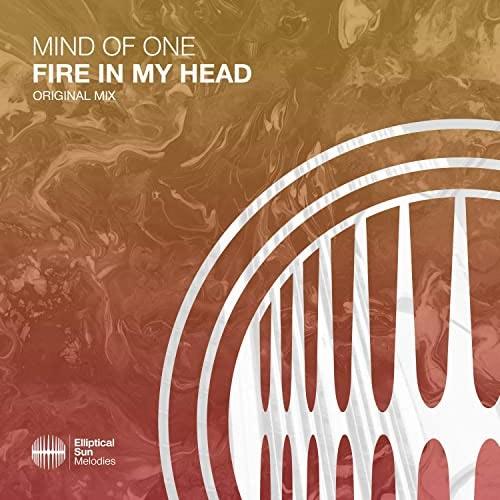 موسیقی ترنس Fire In My Head اثری از Mind Of One