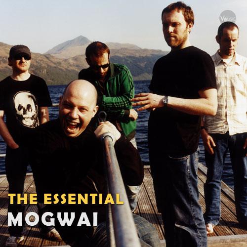 بهترین آهنگ ها و آثار ماگوای (Mogwai)