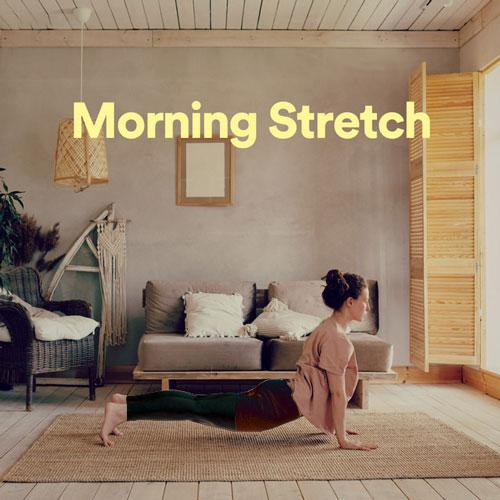 پلی لیست کشش صبحگاهی (Morning Stretch)