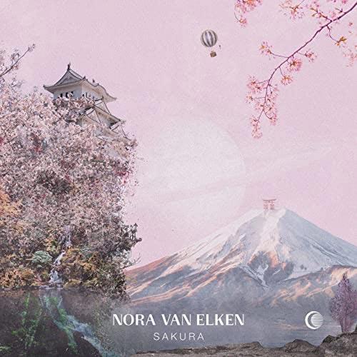 موسیقی دیپ هاوس Sakura اثری از Nora Van Elken