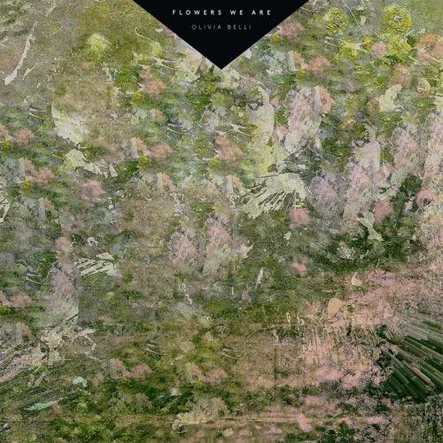 آلبوم پیانو آرامش بخش Flowers We Are اثری از Olivia Belli