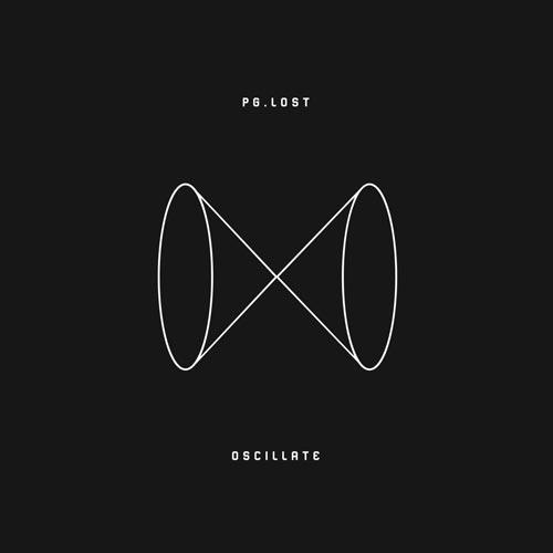 آلبوم پست راک Oscillate اثری از Pg.lost