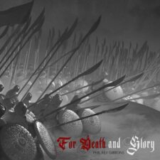 موسیقی حماسی For Death And Glory اثری از Phil Rey
