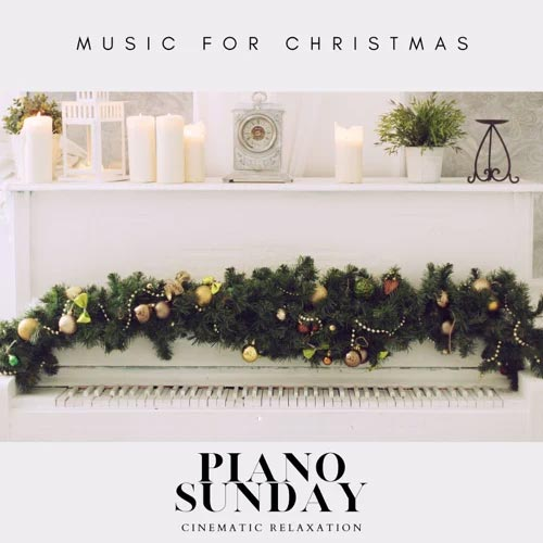پیانو دلنشین Music for Christmas اثری از Piano Sunday