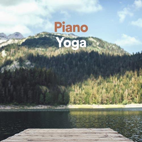 پلی لیست یوگای پیانو (Piano Yoga)