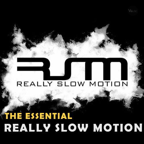 بهترین آهنگ های ریلی اسلو موشن (Really Slow Motion)