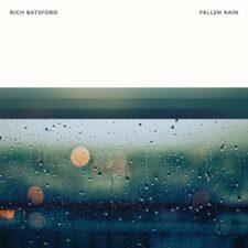 موسیقی پیانو آرام Fallen Rain اثری از Rich Batsford