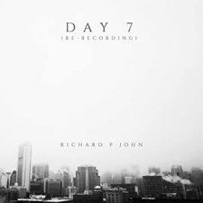 پیانو آرام و الهام بخش Day 7 اثری از Richard P John
